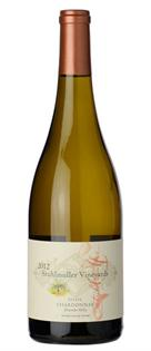 Stuhlmuller Vineyards Chardonnay 2014 750ml